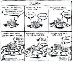 gentrification cartoon