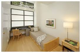 small affordable room