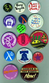 gay liberation pins