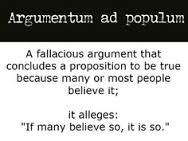 argumentum-ad-populum