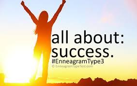 Enneatype 3
