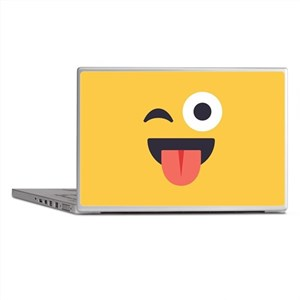 Laptop emoji