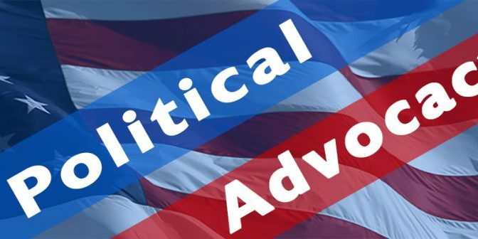 Host Advocacy Groups: Problems and Strategies
