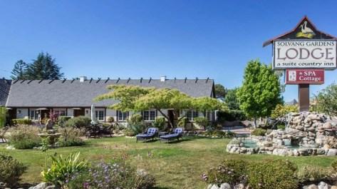 Solvang Gardens Lodge