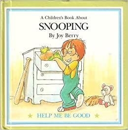 snooping